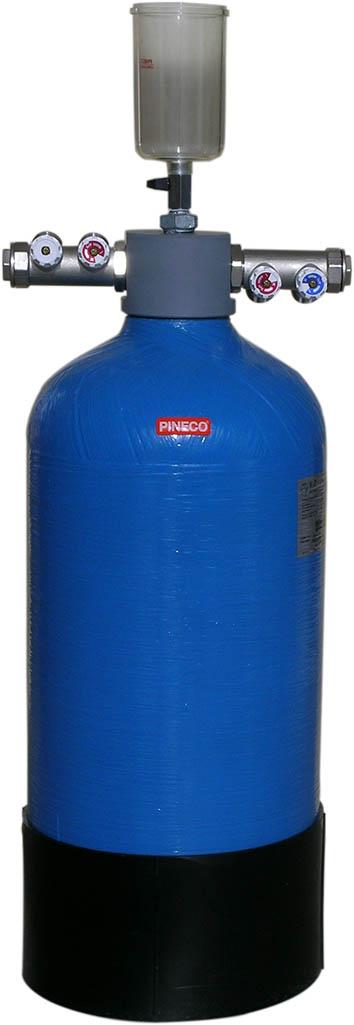 Defang 50 pineco for Pineco trattamento acqua