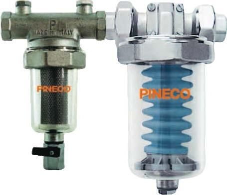 Dosatore di polifosfati kit pineco facile pg fos 3 4 e for Pineco trattamento acqua