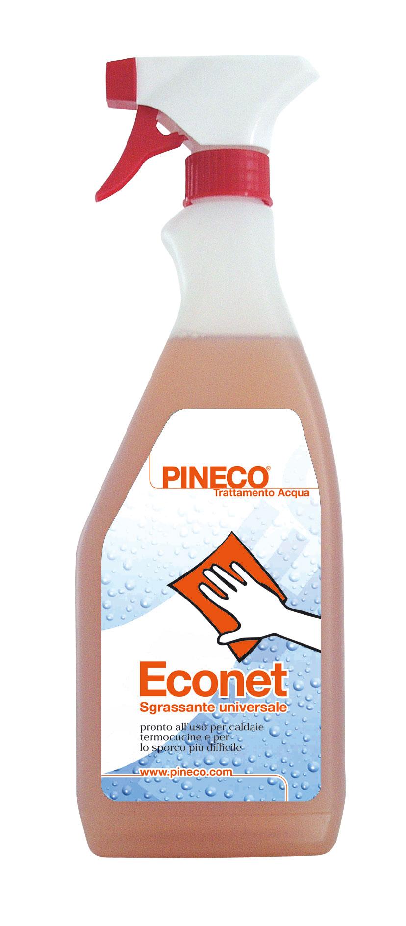 econet pineco