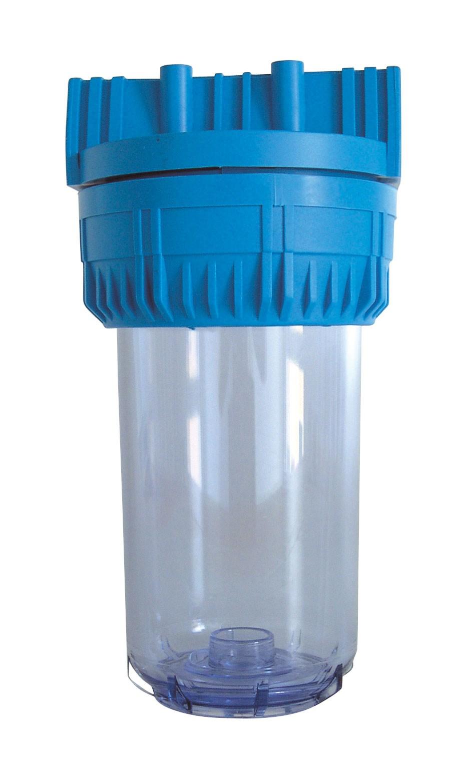Contenitori per cartucce pineco for Pineco trattamento acqua