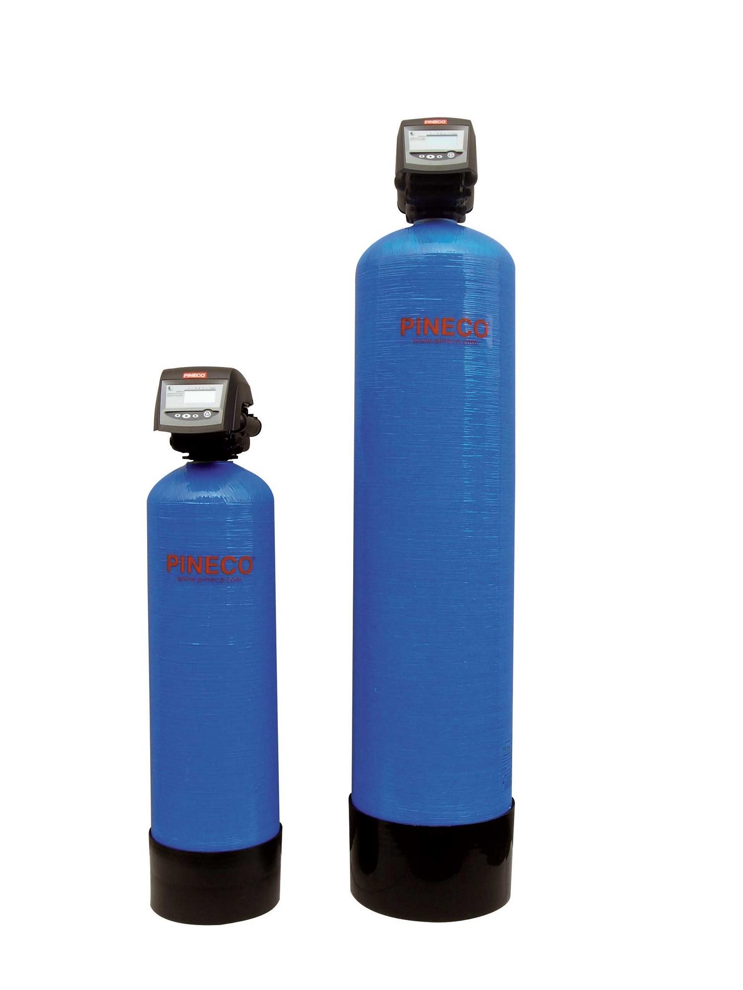 Quarz pineco for Pineco trattamento acqua