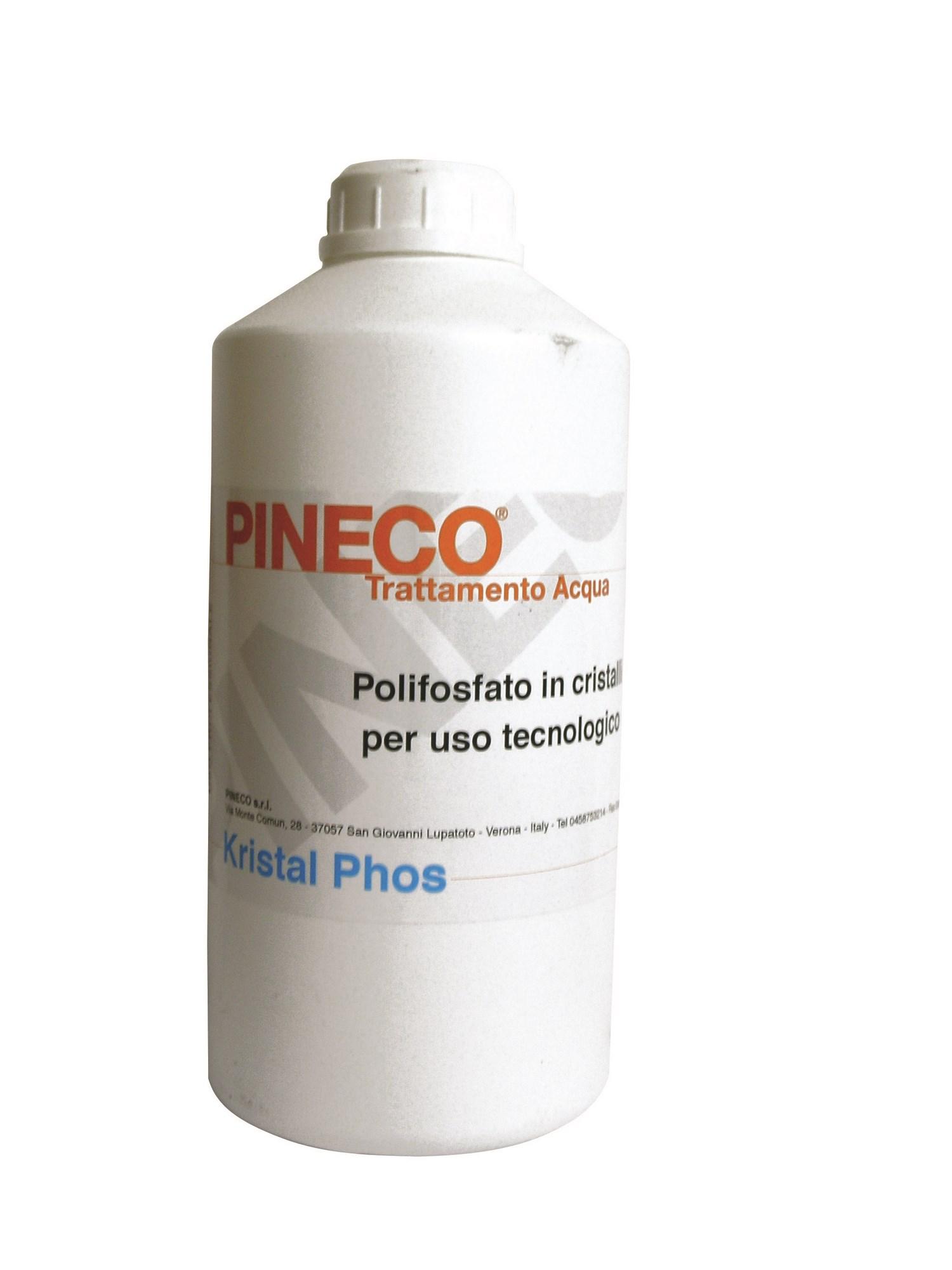 kristal phos pineco