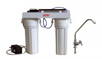 Potabilizzazione pineco for Pineco trattamento acqua